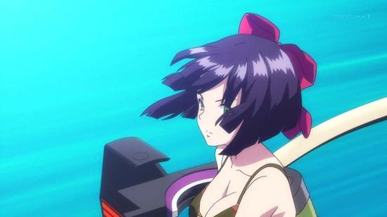 神田川JET GIRLS 9話番組カット063