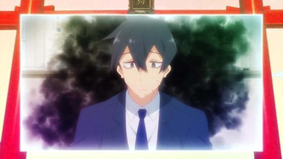 世話やきキツネの仙狐さん 1話番組カット001