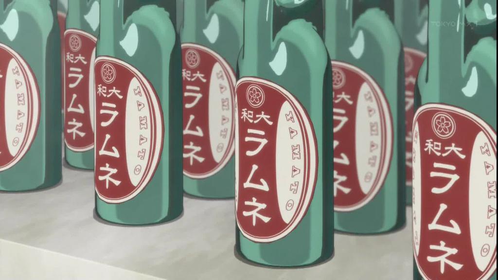 艦隊これくしょん-艦これ- 8話シーン 004