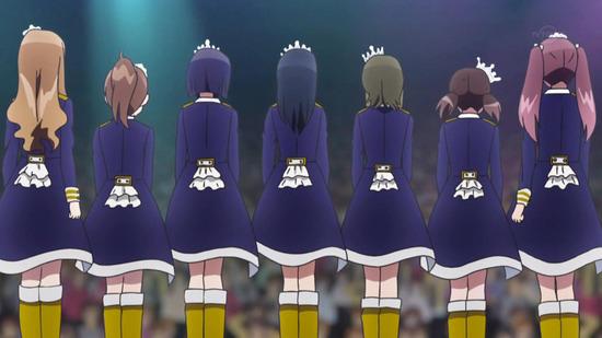 Wake Up, Girls! 新章 12話番組カット001