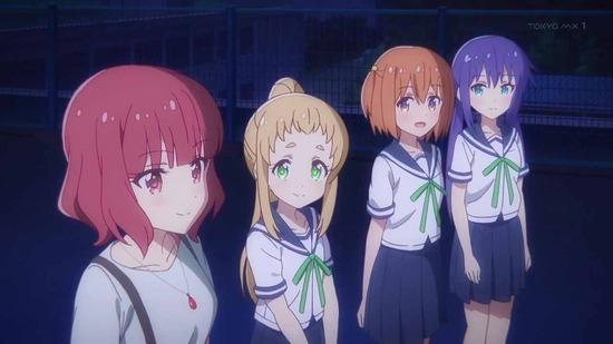 恋する小惑星 最終回12話場面カット034
