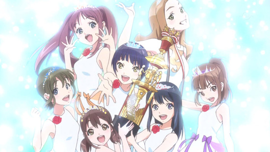 Wake Up, Girls! 新章 1話番組カット_001