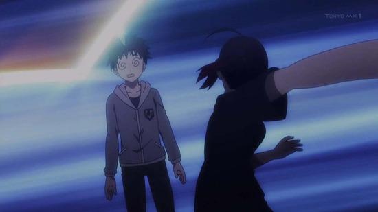 戦×恋(ヴァルラヴ) 10話番組カット018