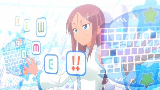 NEW GAME!! 3話場面カット_027