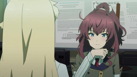 刀使ノ巫女 6話場面カット006