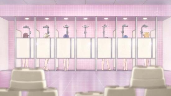 少女☆歌劇 レヴュースタァライト 5話場面カット011