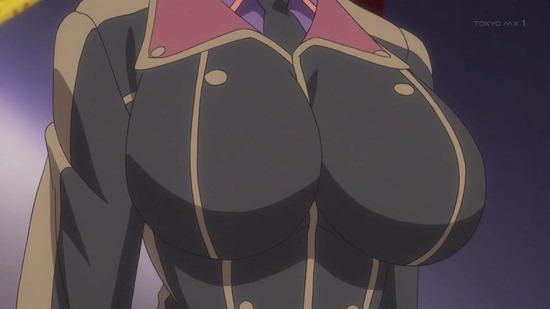 閃乱カグラ SHINOVI MASTER -東京妖魔篇5話場面カット044