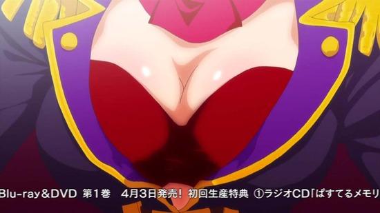 ぱすてるメモリーズ 2話番組カット022