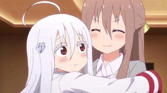 干物妹!うまるちゃんR 10話番組カット014