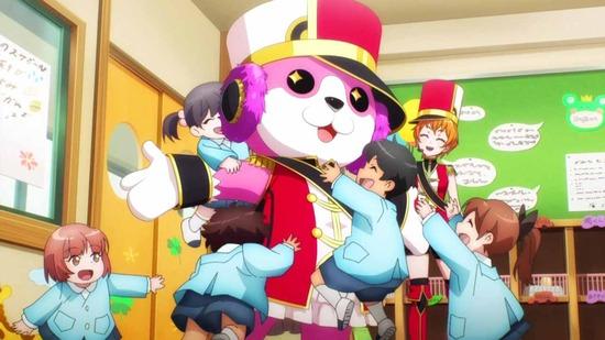 BanG Dream! 3rd Season 5話場面カット023