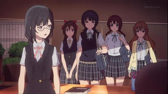 ラブライブ!虹ヶ咲学園スクールアイドル同好会 3話場面カット001