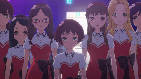 Wake Up, Girls! 新章 1話番組カット_025