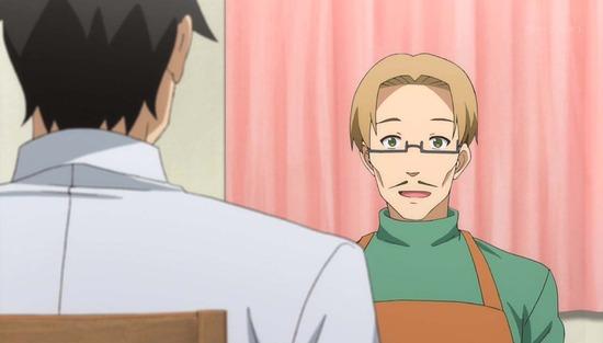 亜人ちゃんは語りたい 6話場面Sample_001