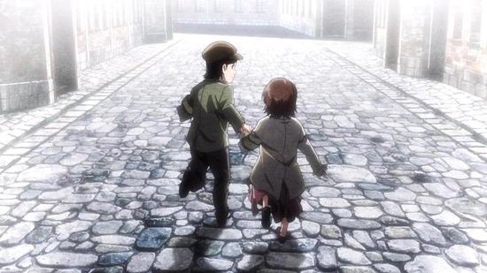 進撃の巨人 Season3 第58話番組カット009