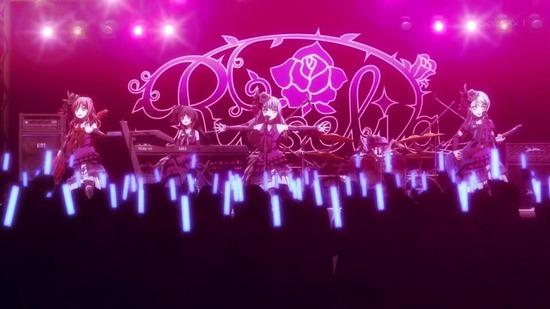 BanG Dream! 13話番組カット042