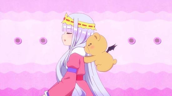 魔王城でおやすみ 3話場面カット018