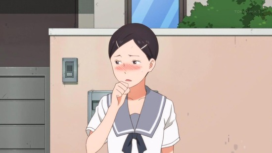 ちおちゃんの通学路 第10話番組カット001