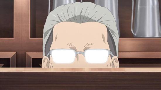 宇崎ちゃんは遊びたい! 2話番組カット001