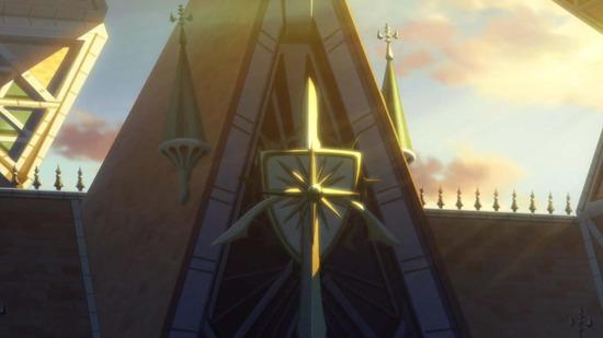 盾の勇者の成り上がり 22話番組カット002