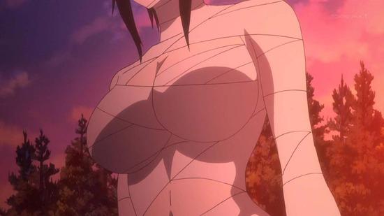 閃乱カグラ SHINOVI MASTER -東京妖魔篇- 4話場面カット005