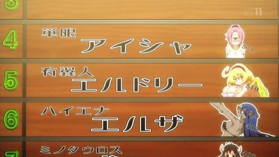 異種族レビュアーズ 7話場面カット054