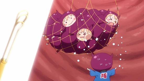 干物妹!うまるちゃんR 2話番組カット_013