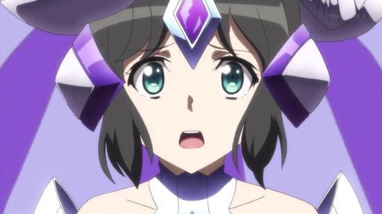 戦姫絶唱シンフォギア XV 最終回13話場面カット016