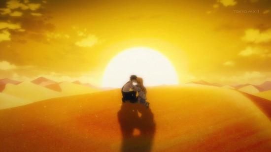 この世の果てで恋を唄う少女YU-NO 18話番組カット033