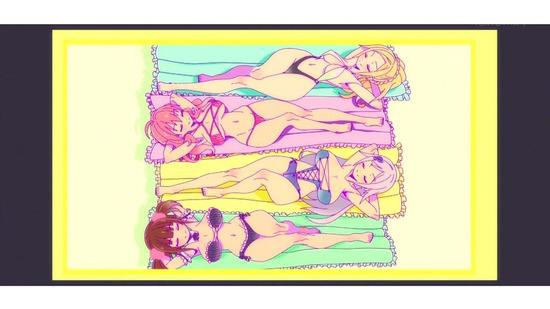 ぱすてるメモリーズ 12話番組カット061