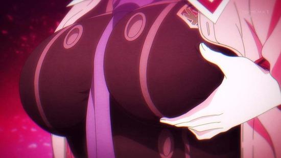 戦×恋(ヴァルラヴ) 9話番組カット018