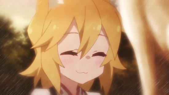 世話やきキツネの仙狐さん 11話番組カット004