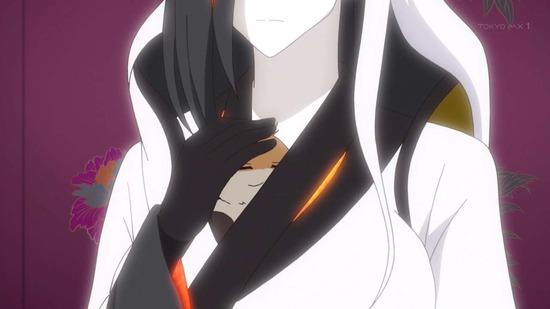 刀使ノ巫女 18話場面カット018