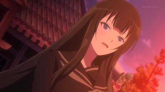 閃乱カグラ SHINOVI MASTER -東京妖魔篇- 4話場面カット003