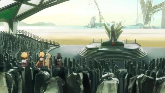 結城友奈は勇者である -勇者の章- 5話番組カット019