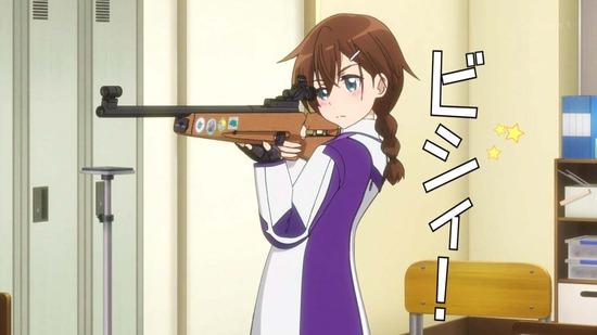 ライフル・イズ・ビューティフル 1話番組カット027