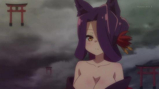 世話やきキツネの仙狐さん 12話番組カット020