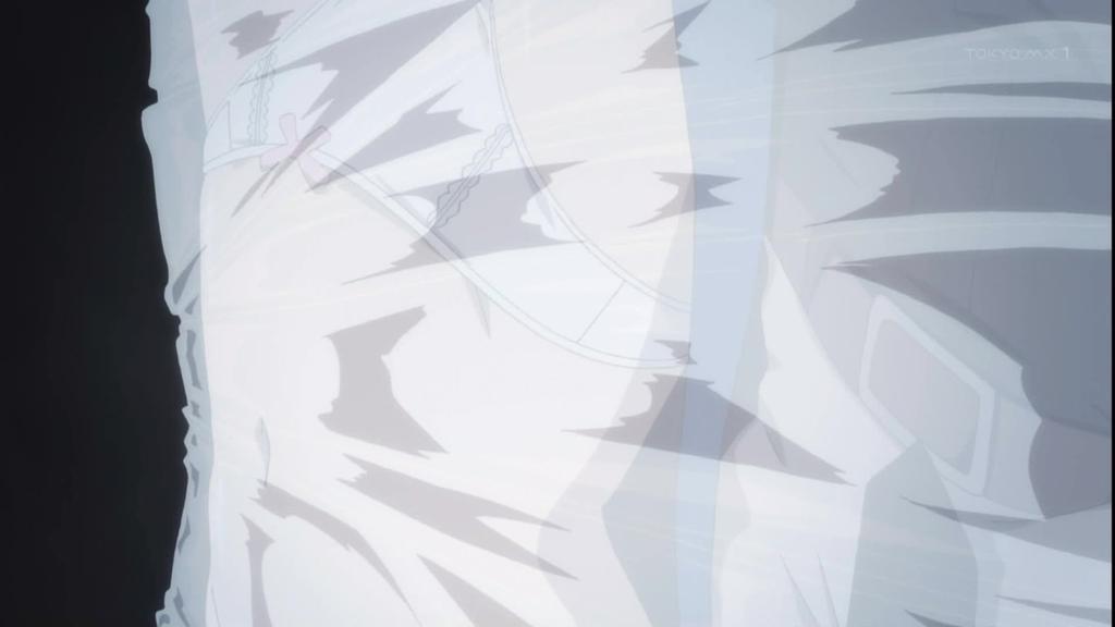 ISUCA-イスカ- 5話シーン 020