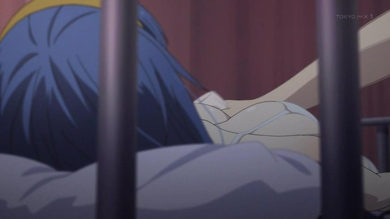 この世の果てで恋を唄う少女YU-NO 14話番組カット009