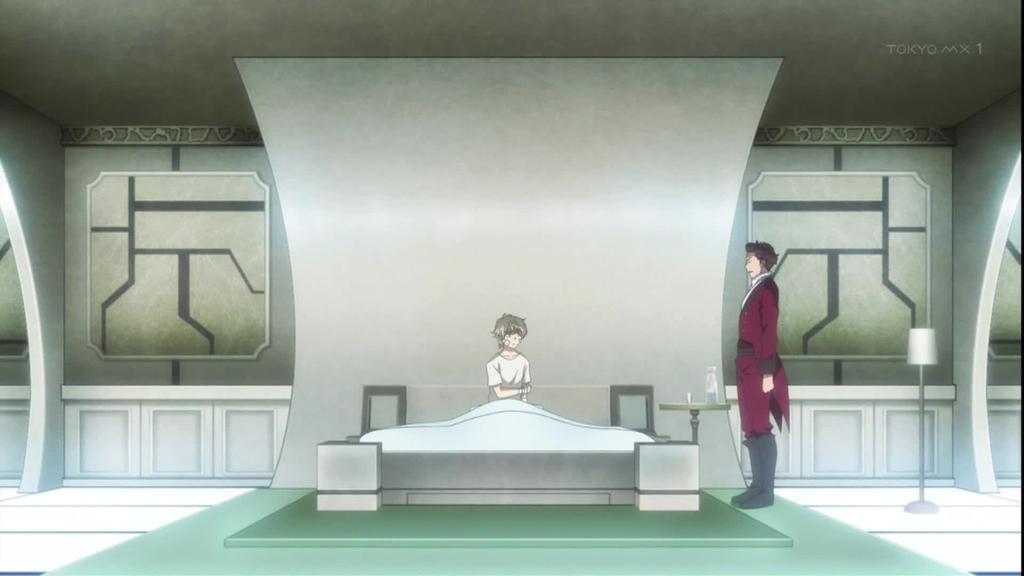 アルドノア・ゼロ 9話姫心肺停止001