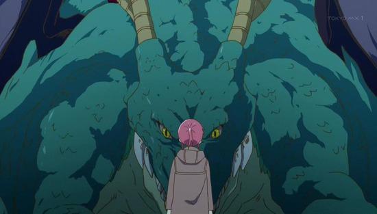 小林さんちのメイドラゴン 12話場面カット015