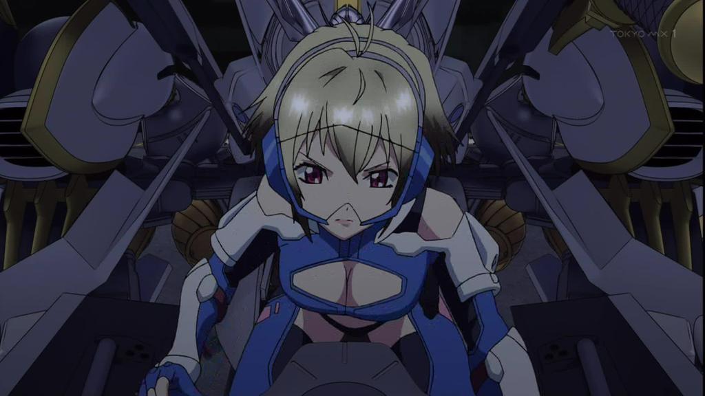 クロスアンジュ 天使と竜の輪舞(ロンド) 13話024