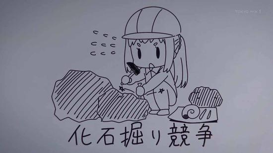 恋する小惑星 8話場面カット003