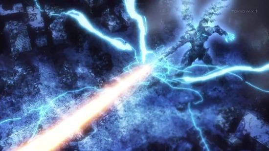 とある科学の超電磁砲T 24話場面カット004