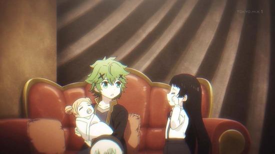 戦×恋(ヴァルラヴ) 7話番組カット072
