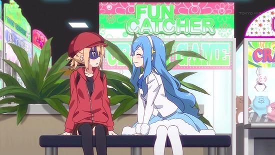 干物妹!うまるちゃんR 2話番組カット_018