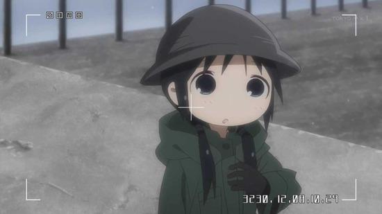 少女終末旅行 8話番組カット007