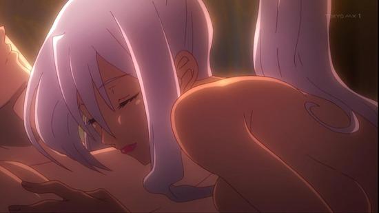 百錬の覇王と聖約の戦乙女 #8番組カット004