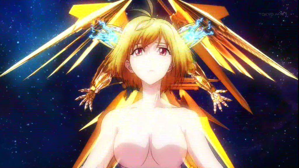 クロスアンジュ 天使と竜の輪舞(ロンド) 13話005