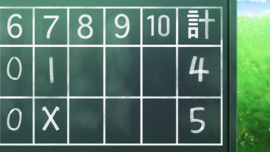 八月のシンデレラナイン 10話番組カット051
