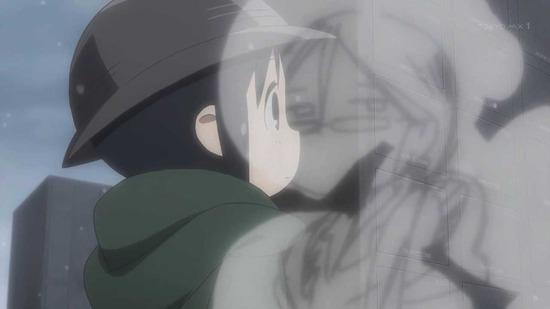 少女終末旅行 8話番組カット009